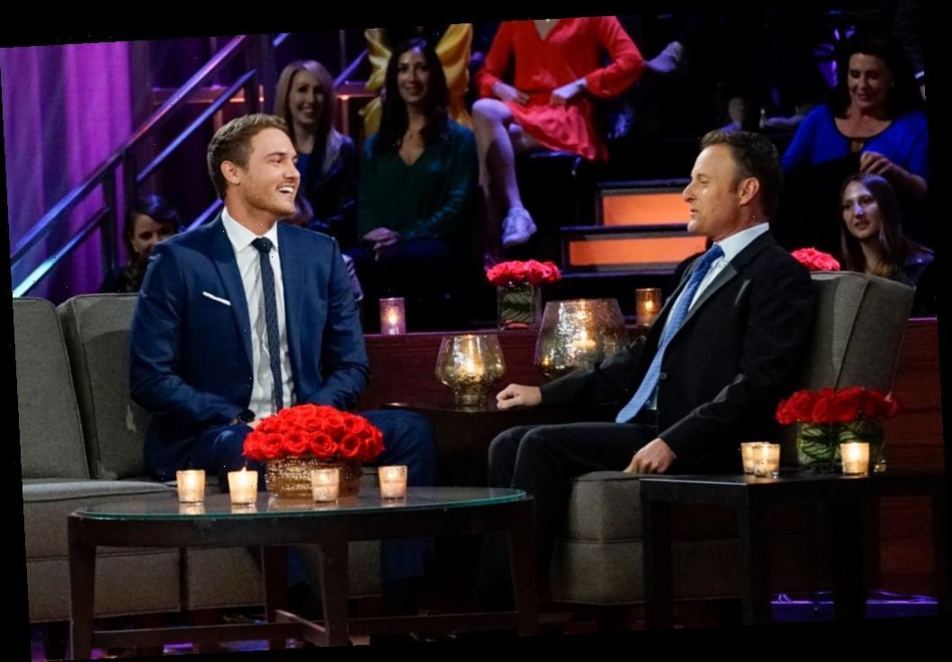 Peter Weber Says He Believes People Can Have More Than One Soulmate After 'The Bachelor'