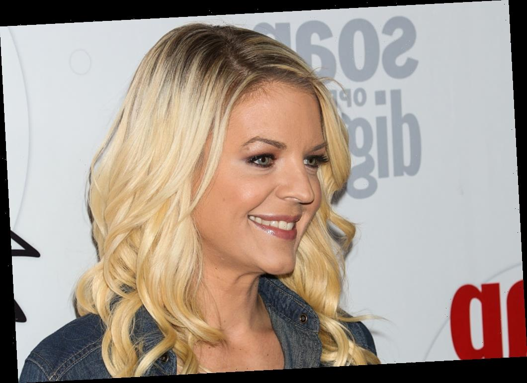 'General Hospital' Star Kirsten Storms Has the Perfect Recipe While You're Social Distancing