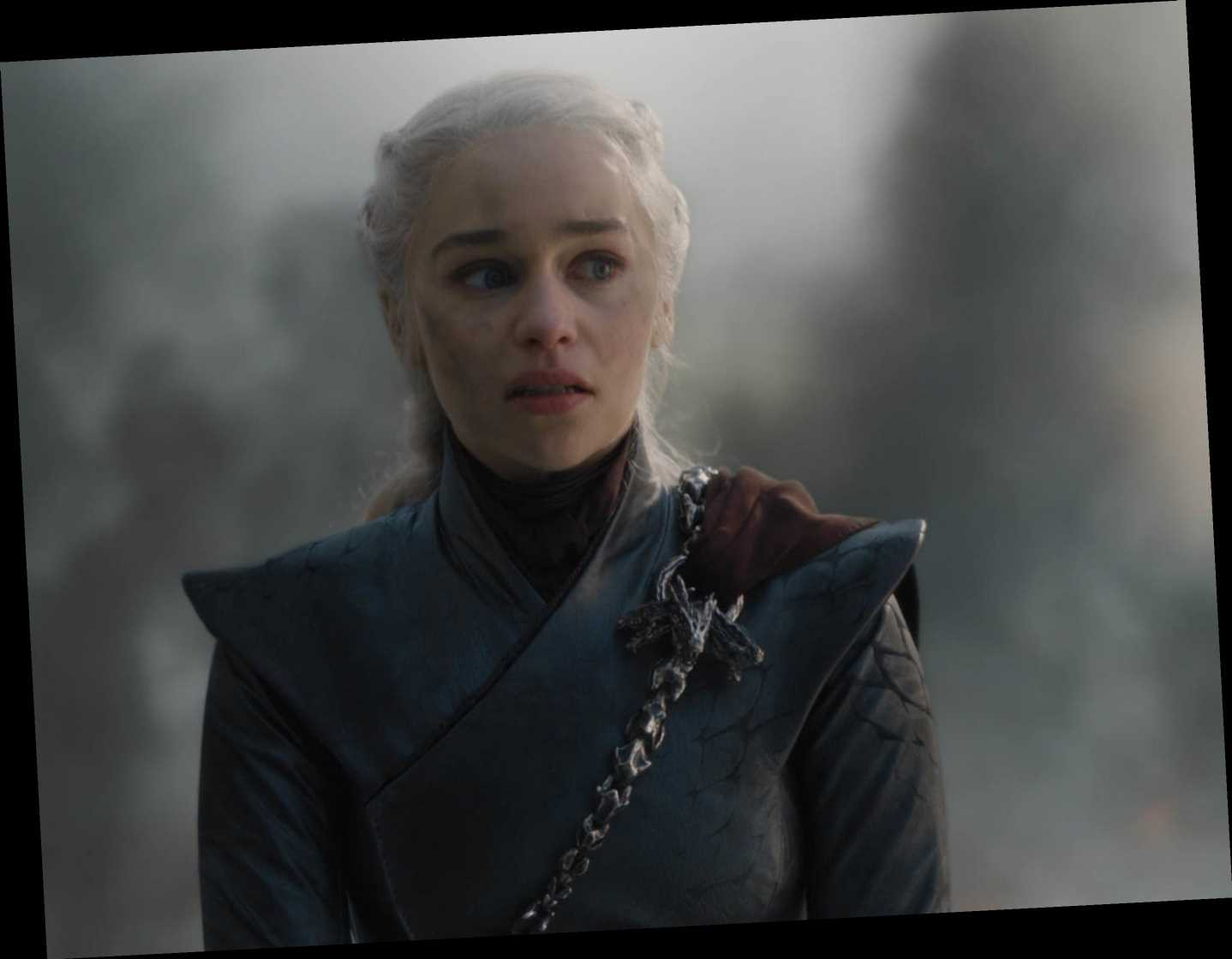 Game of Thrones fans spot major oversight that could have stopped Daenerys Targaryen's 'Mad Queen' bloodbath – The Sun