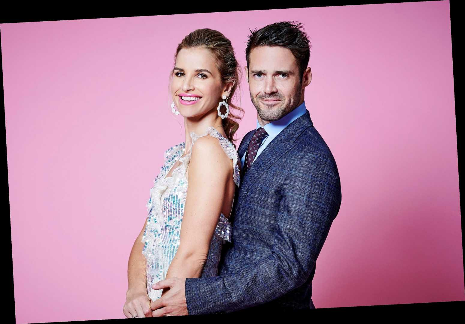 Spencer Matthews and Vogue Williams' E4 television show axed after plunging ratings – The Sun