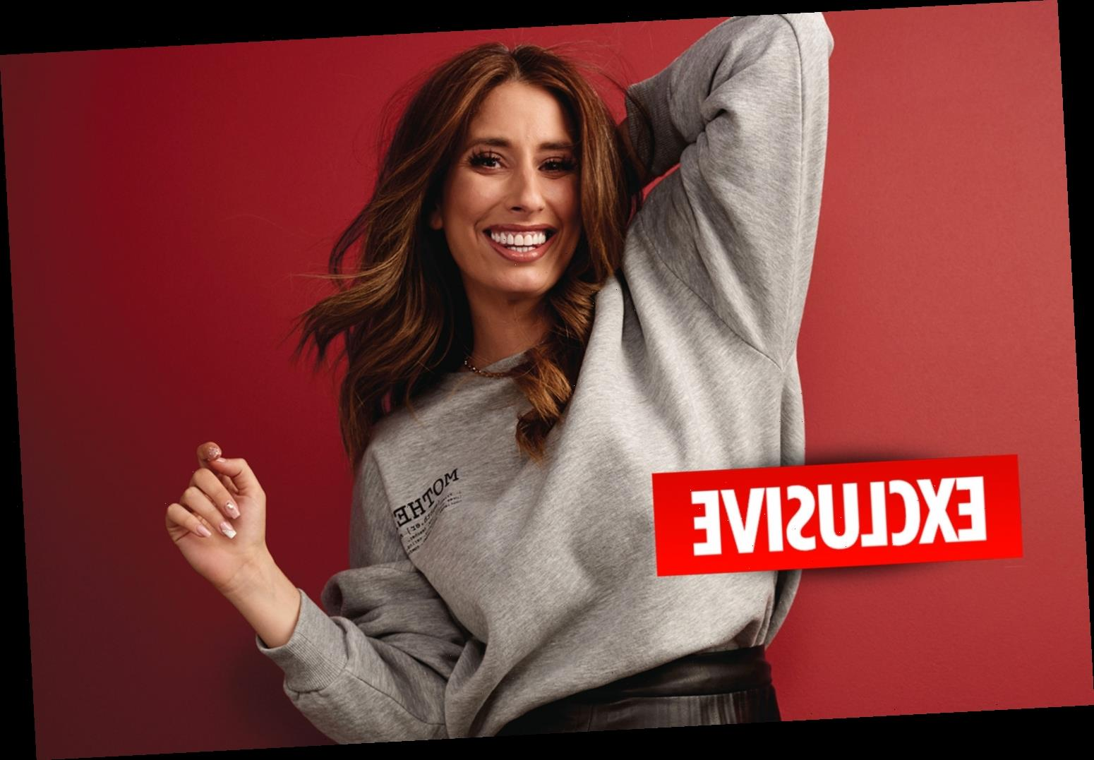 Stacey Solomon will bank a million this year after becoming Loose Women's most popular presenter and an Instagram star – The Sun