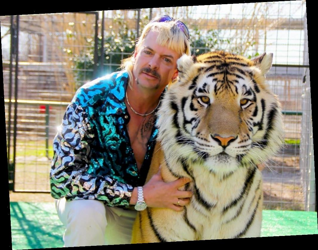 'Doc' Antle Claims John Finlay Was Forced to Take His Teeth out for 'Tiger King'