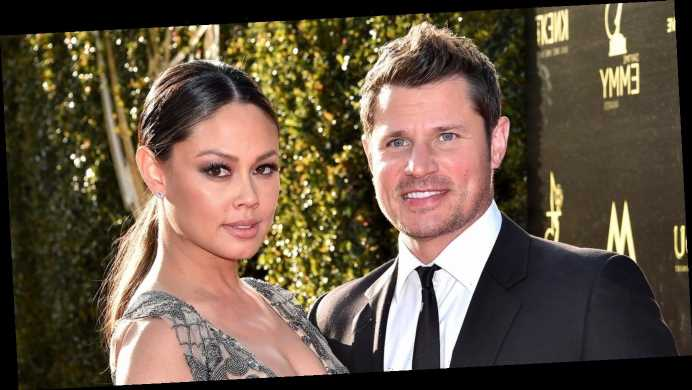 Vanessa Lachey Says 'Shower Sex' Is the Secret to Her Marriage to Nick