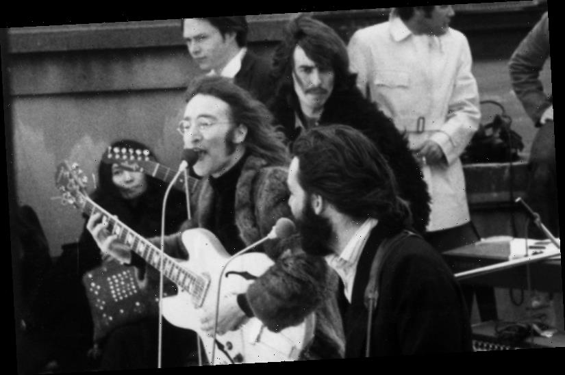 George Harrison's Memories of 'Let It Be' Don't Match New Beatles Documentary's Pitch