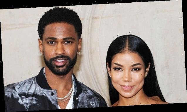 Big Sean Congratulates His 'Baby' Jhene AIko On New Album 'Chilombo' After They Get Back Together