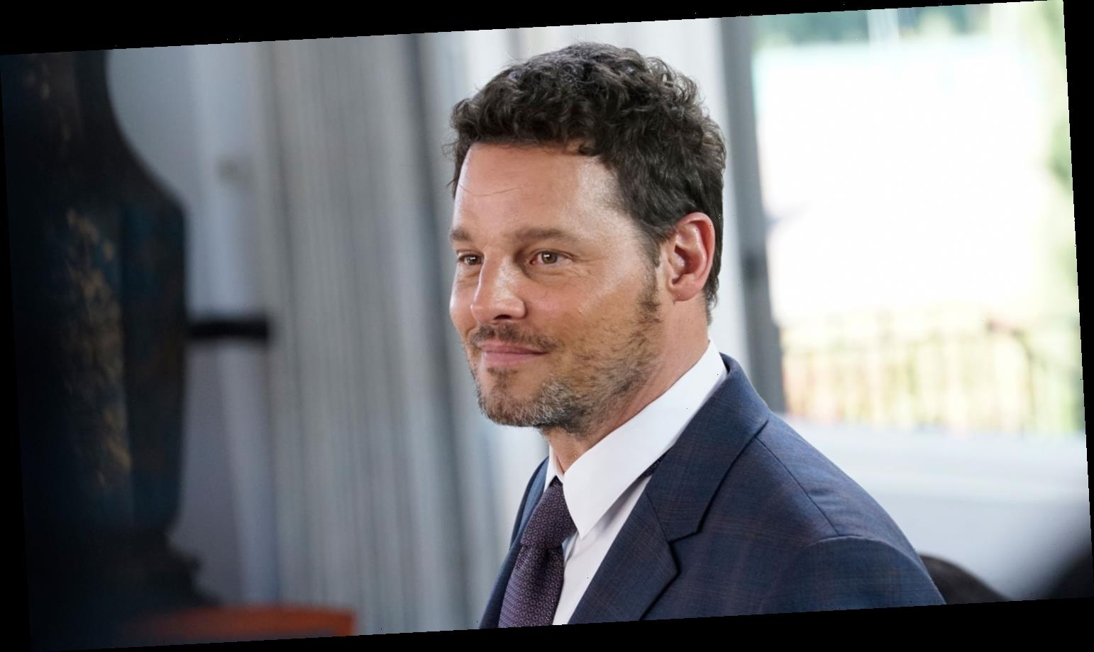 'Grey's Anatomy' Reveals Fate of Justin Chambers' Alex & We're Shook (Spoilers)