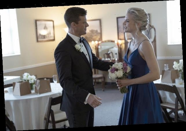 Chicago Fire Photos: Will a Wedding Bring Brett and Casey Together?