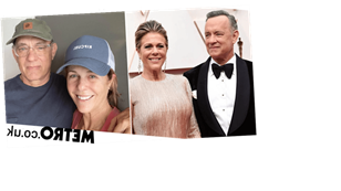 Tom Hanks urges fans to stay strong as he shares coronavirus update