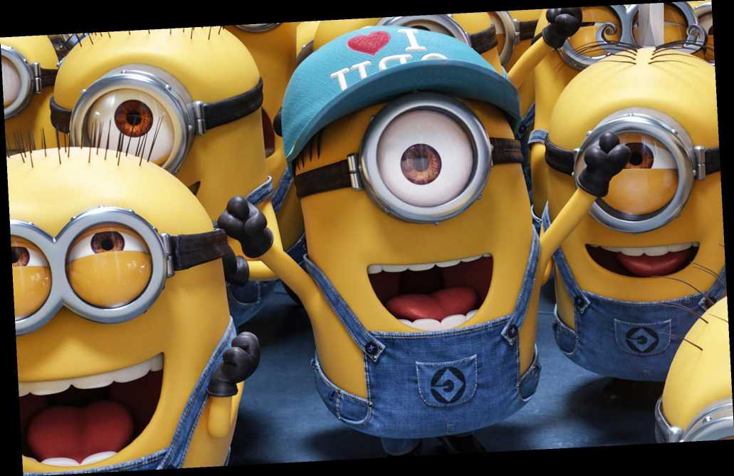 Minions: The Rise of Gru Postponed from July Release as French Animation Studio Is Forced to Close
