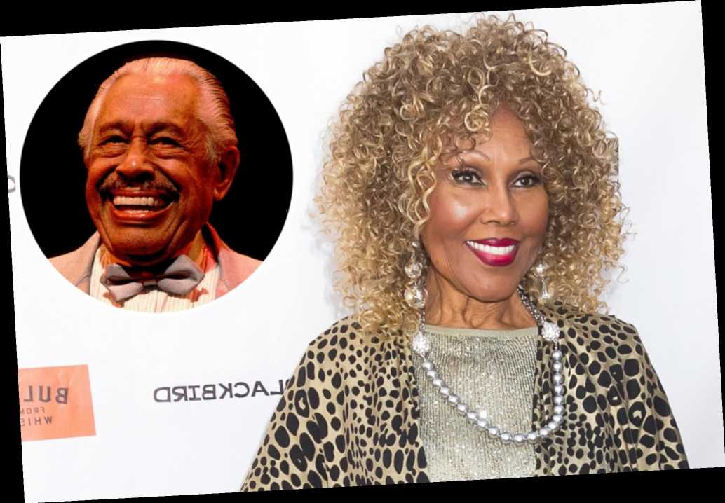 Ja'Net DuBois' death certificate claims jazz icon Cab Calloway was father