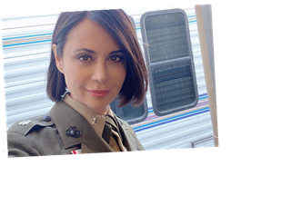 NCIS: Los Angeles: Catherine Bell Suits Back Up as JAG's Mac — Get Details