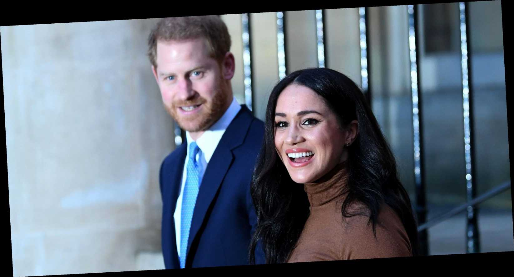 Meghan Markle and Prince Harry Will Visit the Queen at Balmoral This Summer