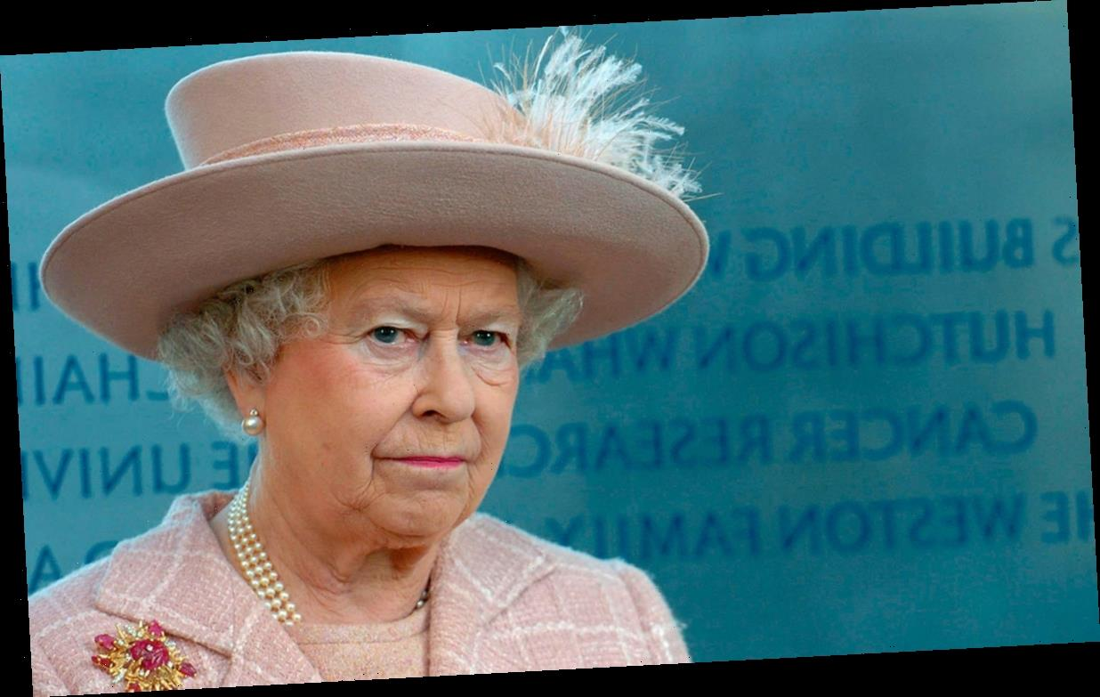 The royal family's most shocking near-death experiences