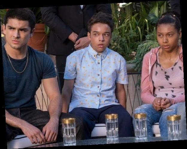 On My Block Is Growing Up and Getting Darker in Season 3