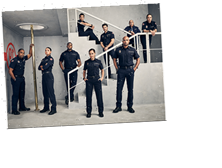'Station 19' Renewed For Season 4 By ABC