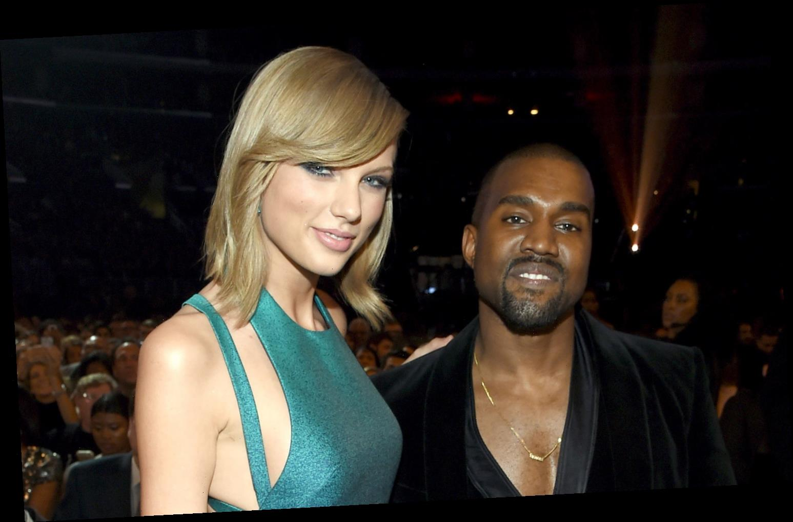 Taylor Swift's Full Phone Call with Kanye West Leaks Online, Proves Her Side of the Story
