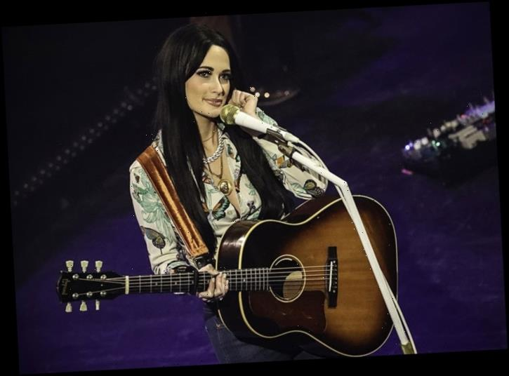 Kacey Musgraves Selling Stage-Worn Clothes To Benefit Nashville Tornado Relief