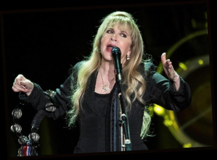 Stevie Nicks Compares Harry Styles' 'Fine Line' To Fleetwood Mac's 'Rumours'