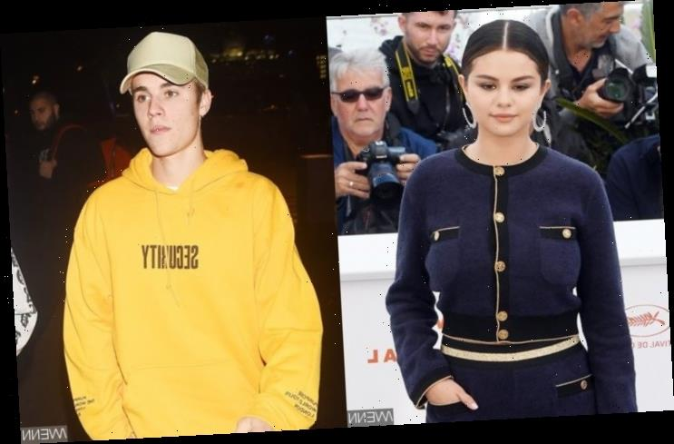 Internet Goes Frenzy After Selena Gomez Is Caught Liking Justin Bieber's Photos