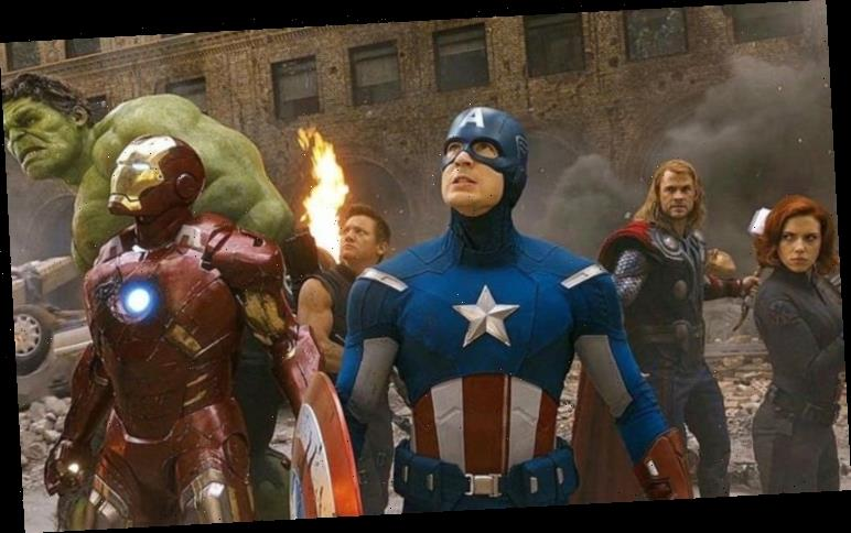 Avengers film order: Iron Man to Endgame – The way to watch Marvel movie series revealed