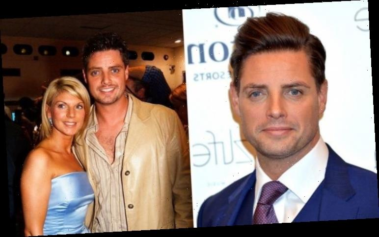 Keith Duffy wife: How Boyzone star held marriage together after devastating update 'I fell