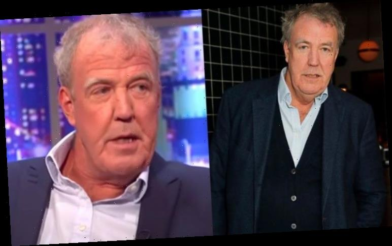 Jeremy Clarkson: 'They're not very bright' The Grand Tour star in swipe at co-stars