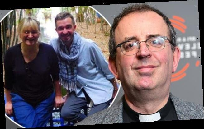 Richard Coles announces death of his sister-in-law after COVID-19
