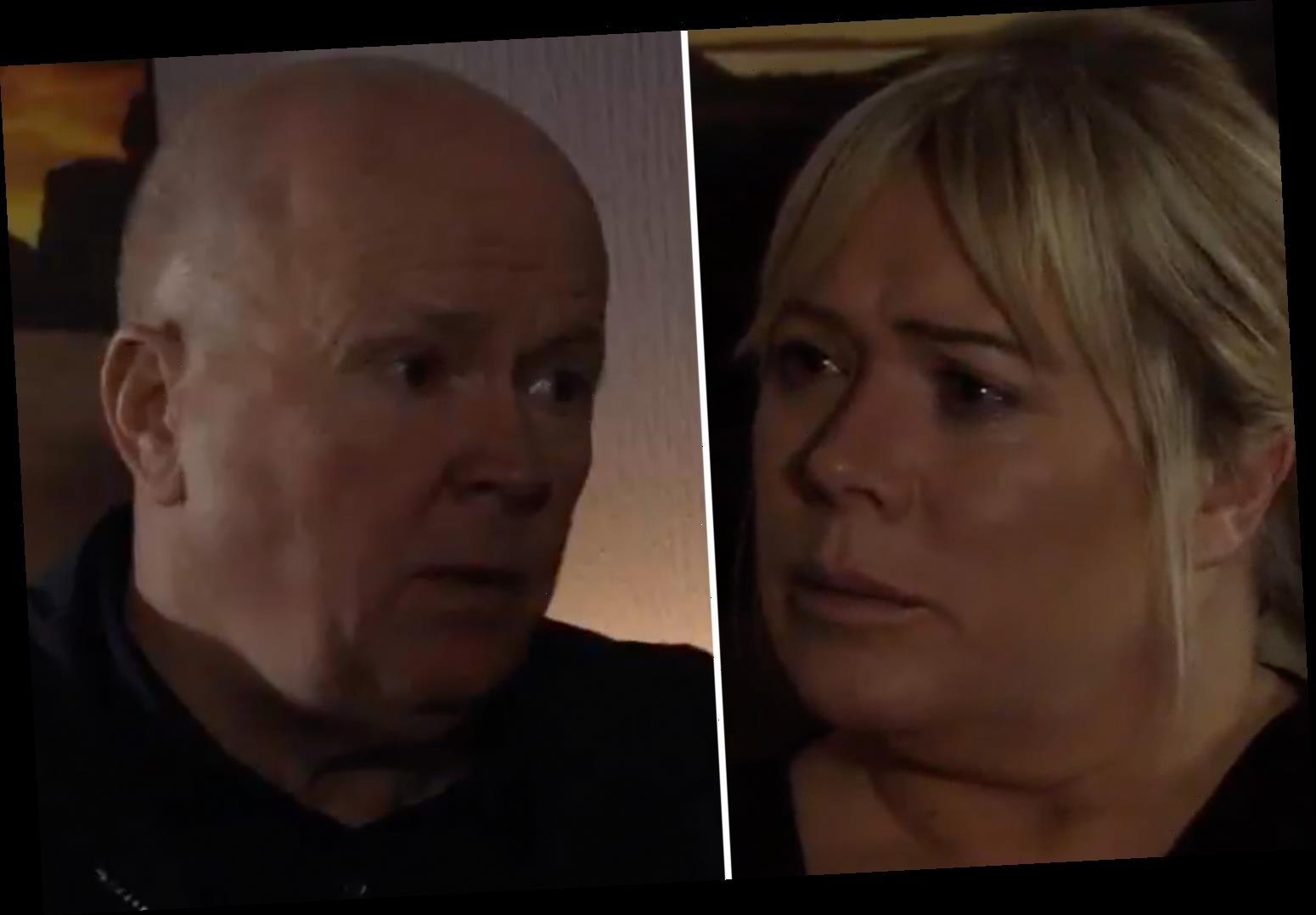 Is Sharon Mitchell coming back to EastEnders? Fans want her to be the Queen Vic's new landlady