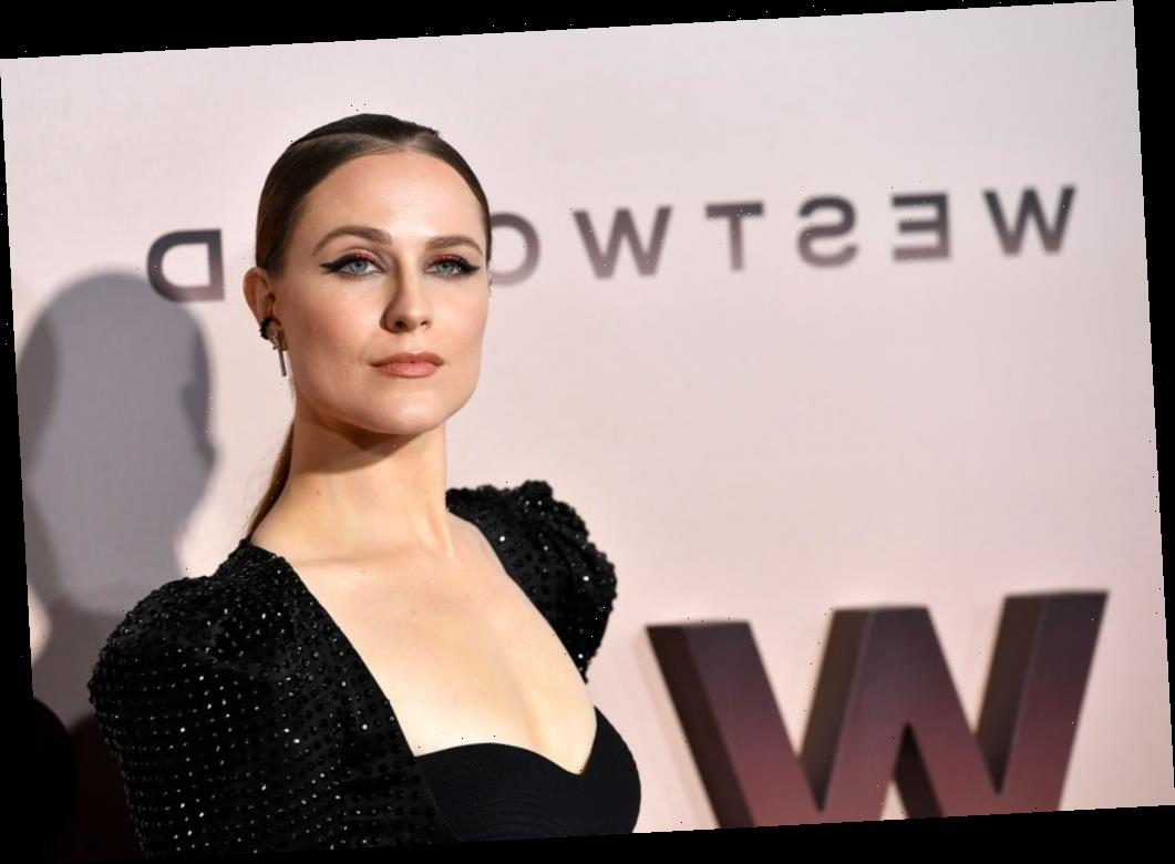Evan Rachel Wood Net Worth and How She Became Famous