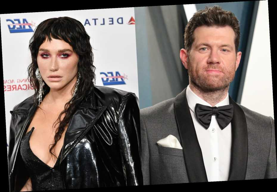 GLAAD to Present Livestream Event with Kesha, Billy Eichner and More