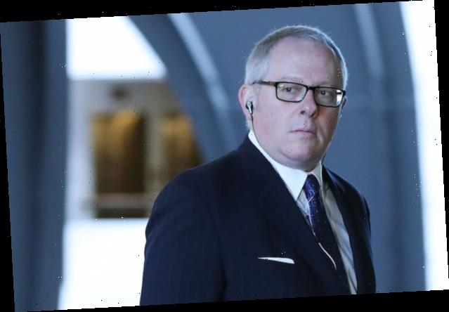 Michael Caputo, New HHS Spokesperson, Deletes Racist Tweets About Chinese People
