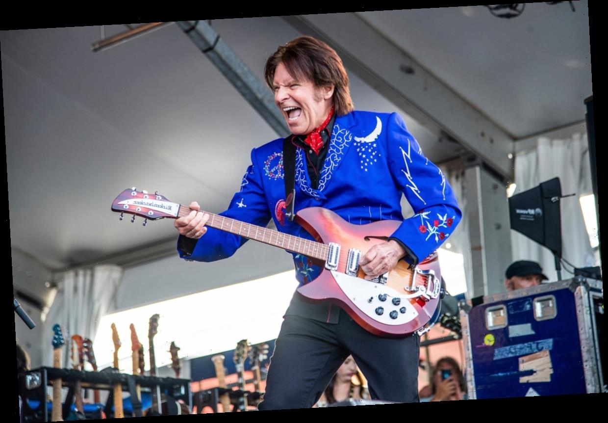 John Fogerty and Family to Host Music/Talk Special on SiriusXM