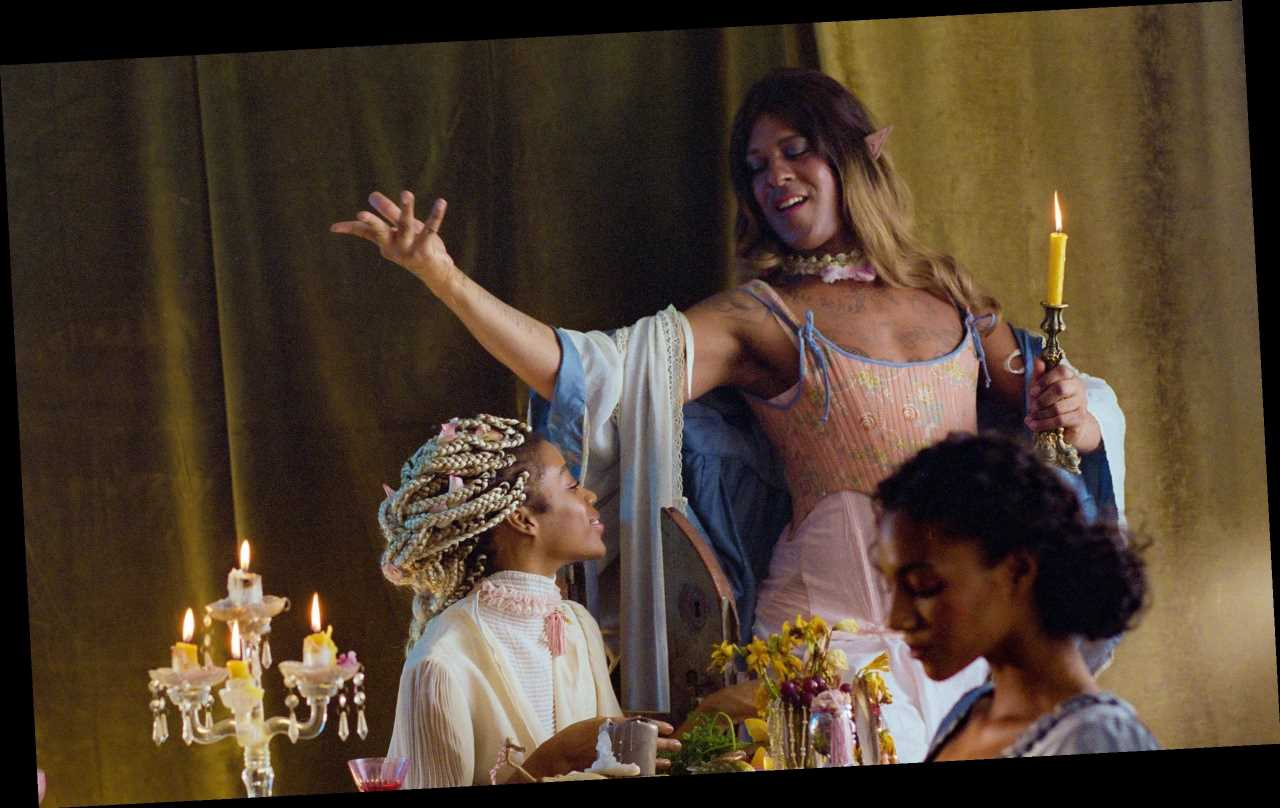 Mykki Blanco Teams Up With Devendra Banhart for 'You Will Find It'