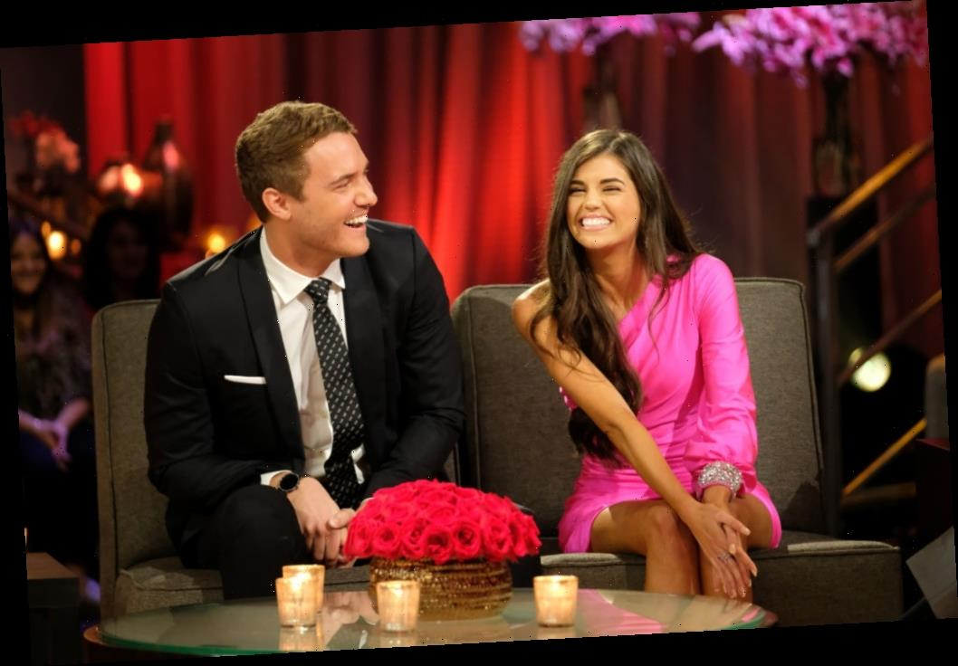 'The Bachelor': Why Peter Weber and Madison Prewett Didn't Meet Up Before the Finale Is Just Confusing