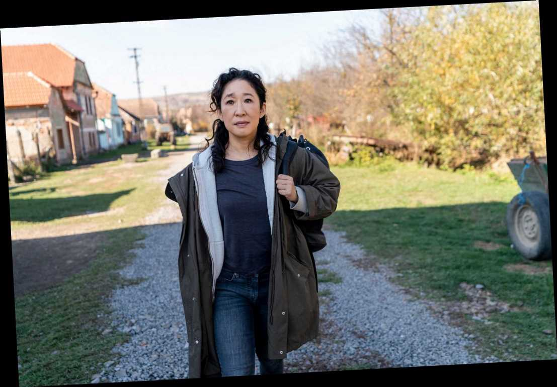 Killing Eve season four – will there be another series of the BBC One drama? – The Sun