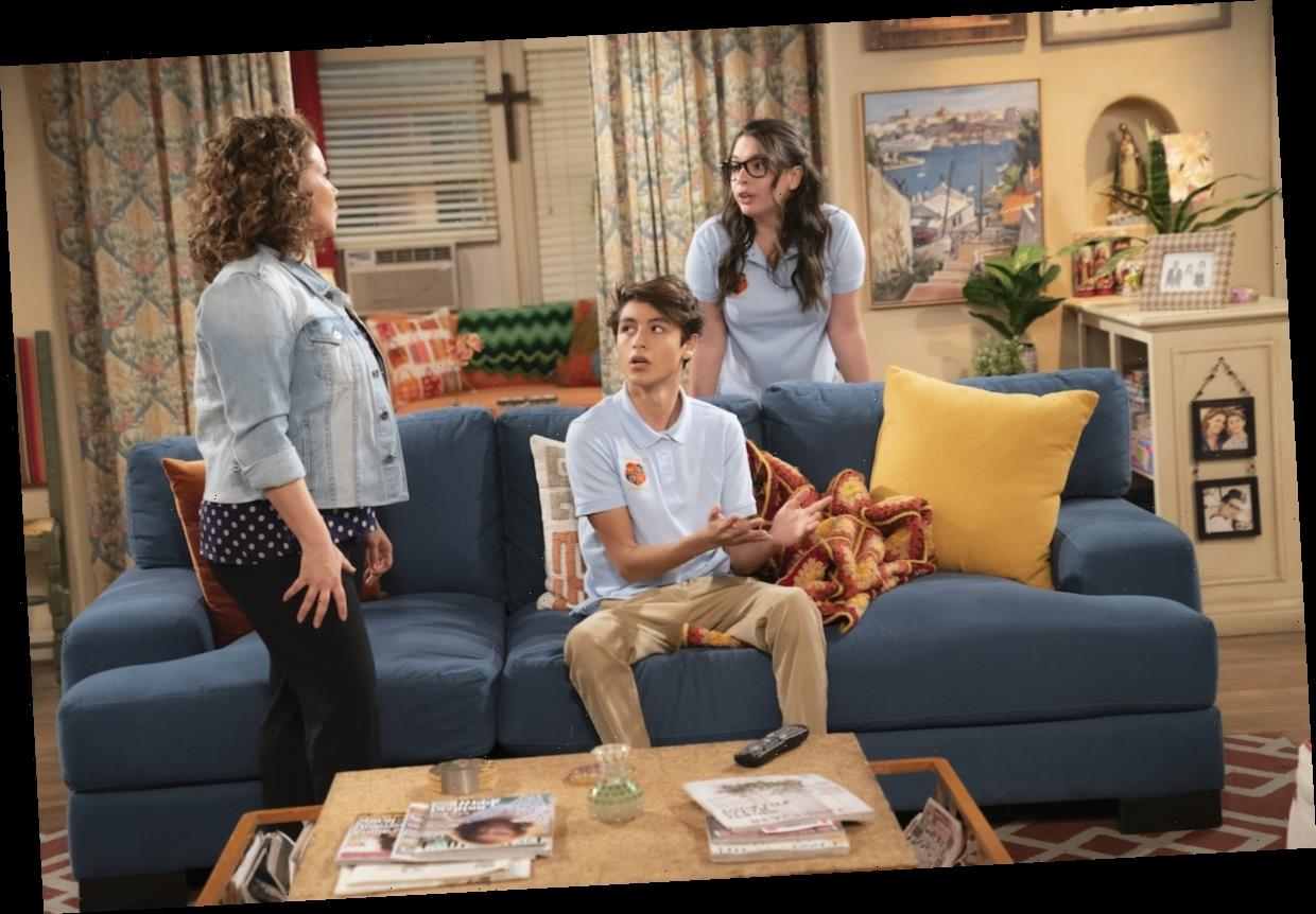 To Have Boundaries or No Boundaries Is the Question on 'One Day at a Time,' Episode 3 — Review