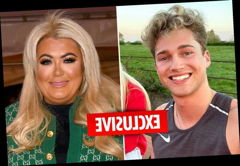 Gemma Collins and AJ Pritchard spark outrage by ignoring bonfire ban during lockdown – The Sun