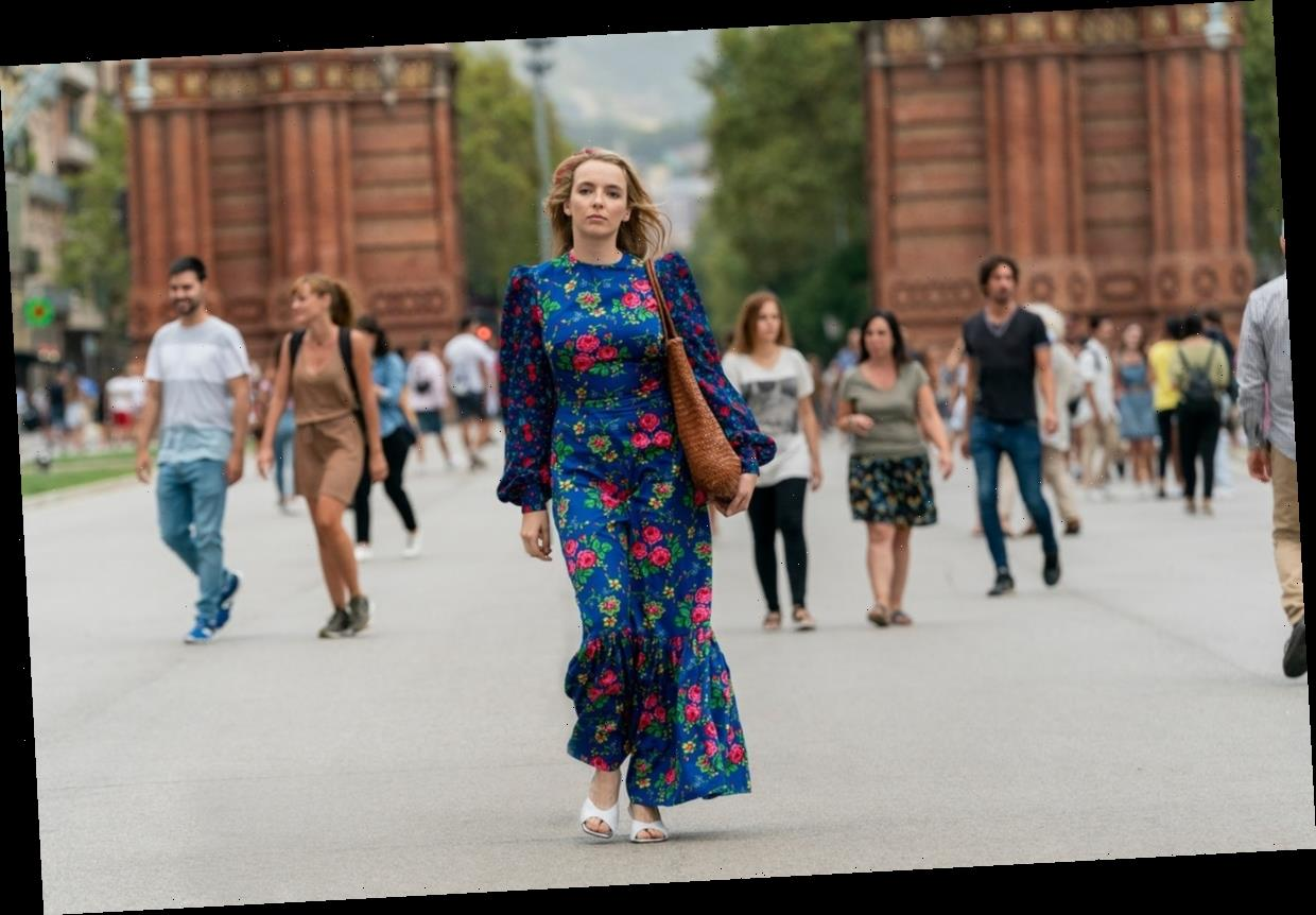 'Killing Eve's Villanelle's 9 Best Outfits That Are Proof She's Dressed To Kill