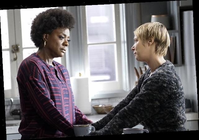 How to Get Away With Murder Reveals Asher's Killer — Did You Guess Right?