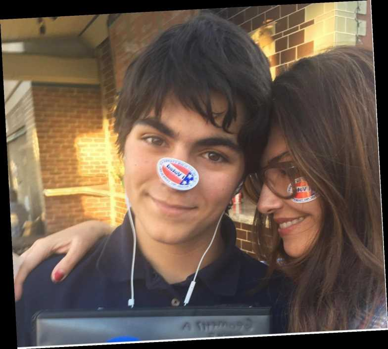 Vanessa Marcil's Son Helps Others During Coronavirus After His Graduation and Prom Get Canceled