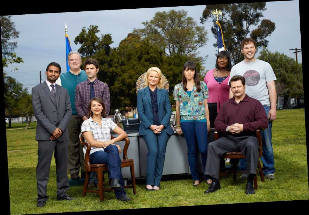 Parks and Recreation Cast Is Reuniting for Benefit Special to Aid Coronavirus Relief