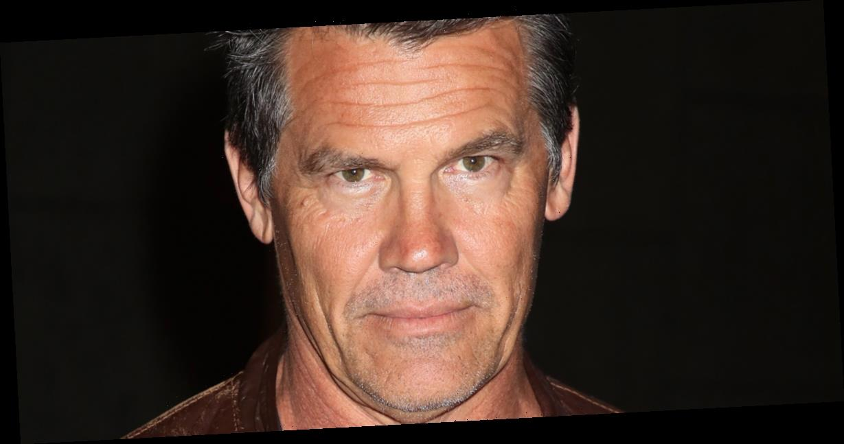 Josh Brolin Apologizes for 'Irresponsible' Visit to His Dad & Barbra Streisand's Home