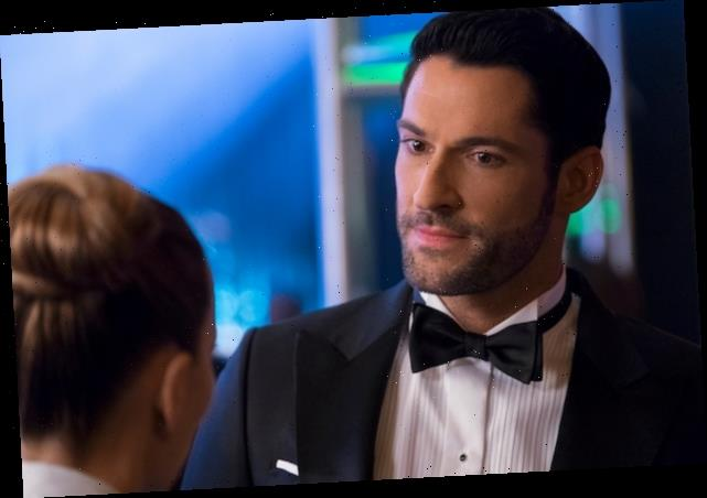 Lucifer Season 6 in Jeopardy Over Potential Tom Ellis Contract Dispute
