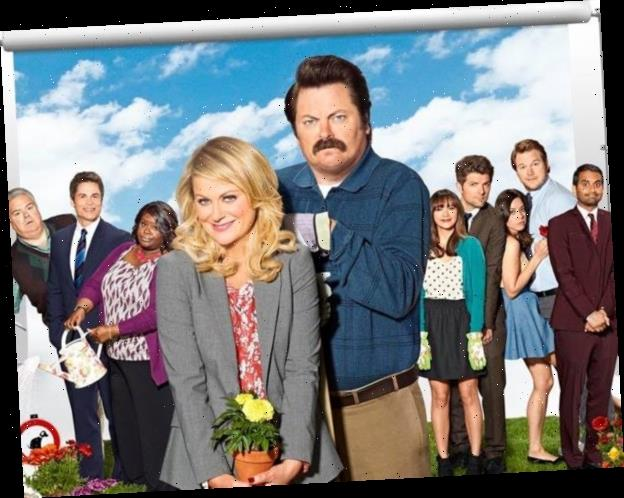 Parks and Rec Is Back! But Don't Expect a Revival