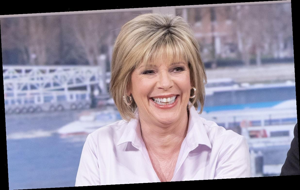 This Morning star Ruth Langsford makes fans laugh as she suffers a beauty dilemma during coronavirus lockdown