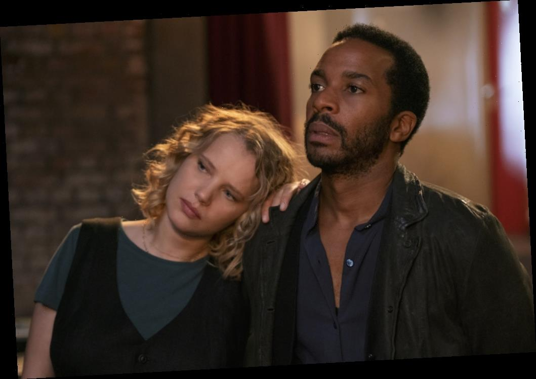 The Eddy Review: Netflix's Jazz-Infused Drama Finds Its Own Unique Rhythm