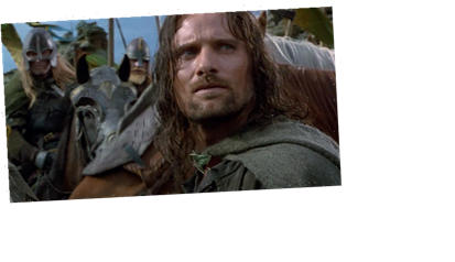 A Major Lord Of The Rings Character Was Nearly Played By A Different Actor