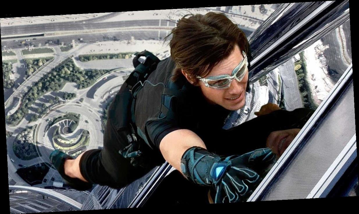 Mission Impossible 7 & 8 Delayed, Along With Other Movies