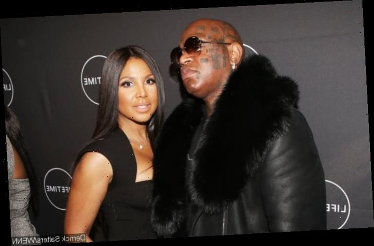 Toni Braxton and Birdman Are Definitely Getting Married This Year