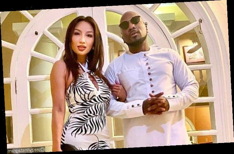 Jeannie Mai Accused of Faking Jeezy Romance After Putting on Romantic Display During Quarantine